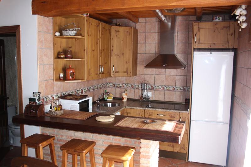Casa II Cocina