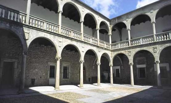 Palacio Ducal Béjar