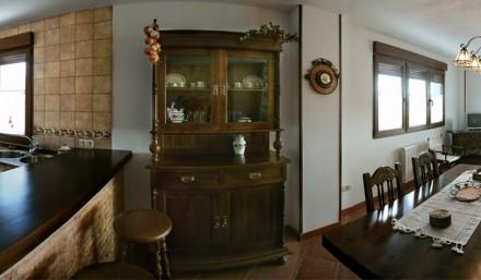 Salón Refugio La Covatilla